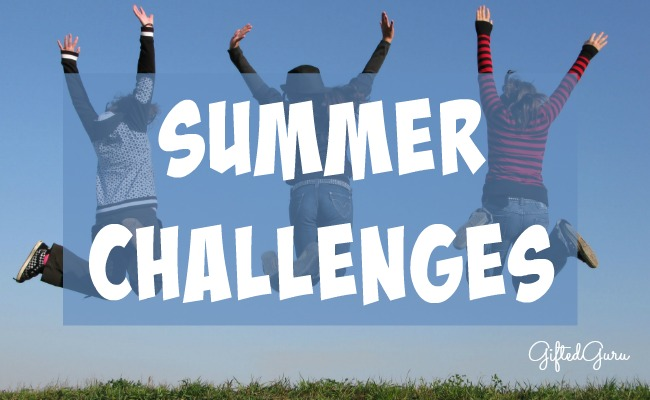 Summer_challenges