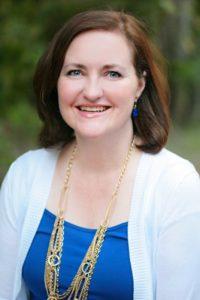 Lisa Van Gemert - the Gifted Guru