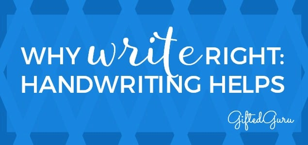 write-right-handwriting-helps