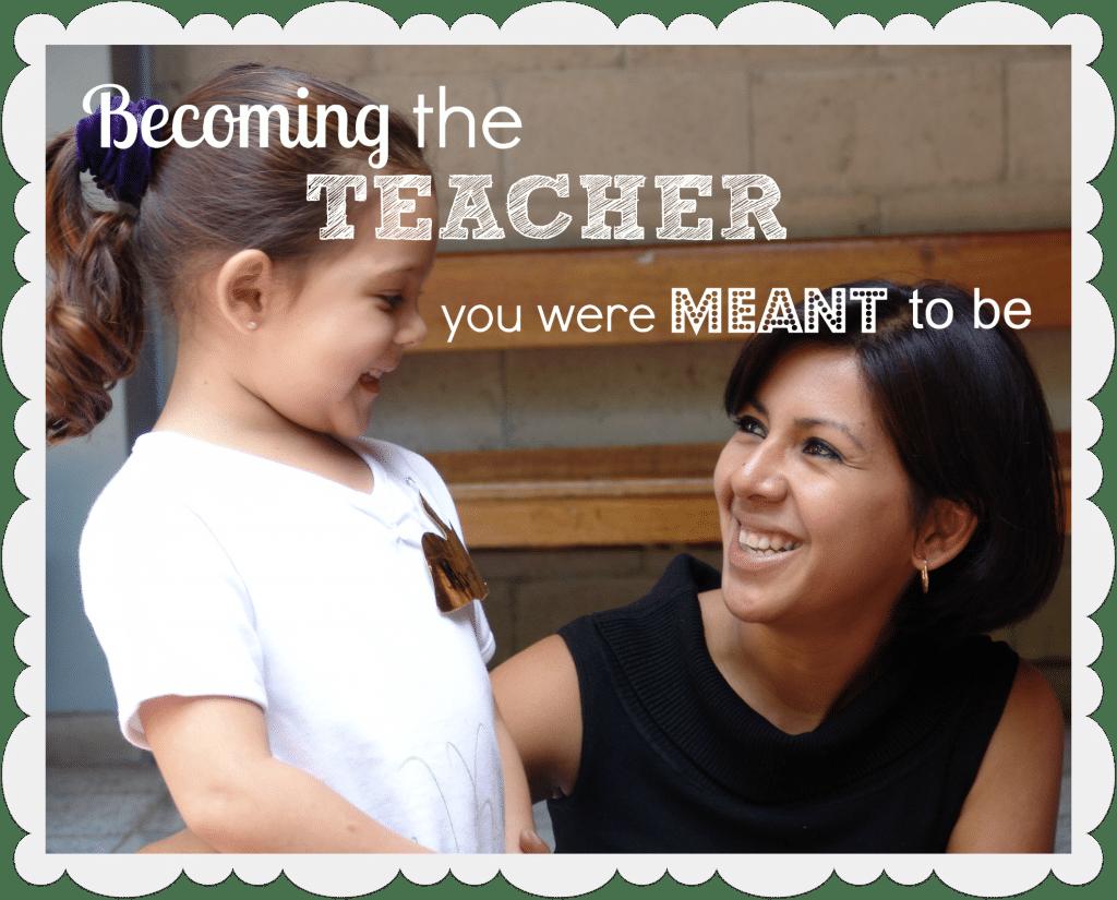 Five steps toward embracing your inner educator