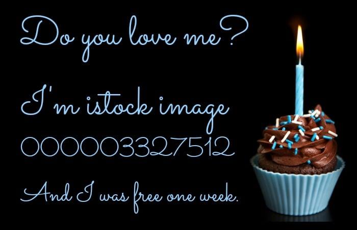 istock-cupcake