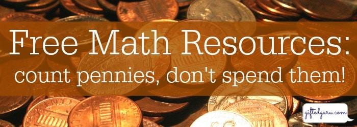 free-math-resources