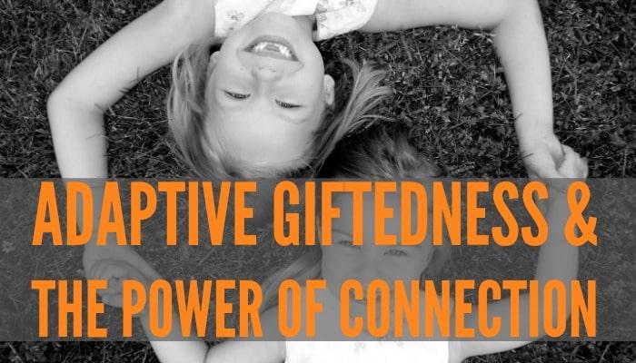 adaptive giftedness