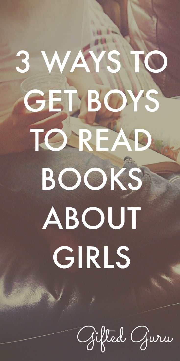 3-ways-to-get-boys-to-read-books-about-girls-pinterest