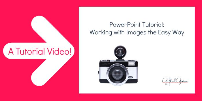 PowerPoint Tutorial - Images