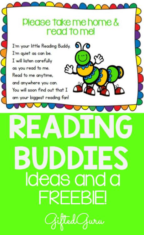 Reading-Buddies-Ideas-and-a-Freebie