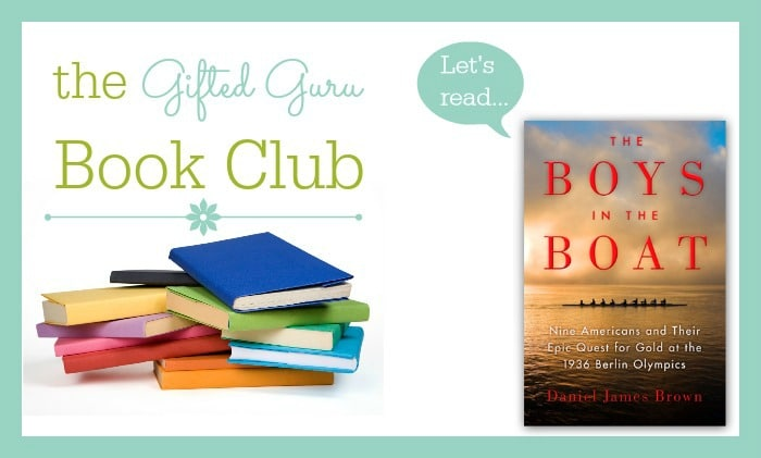 book review - boys in the boat