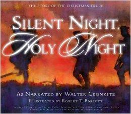 Silent Night Holy Night book