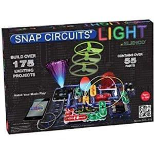 snap circuit game