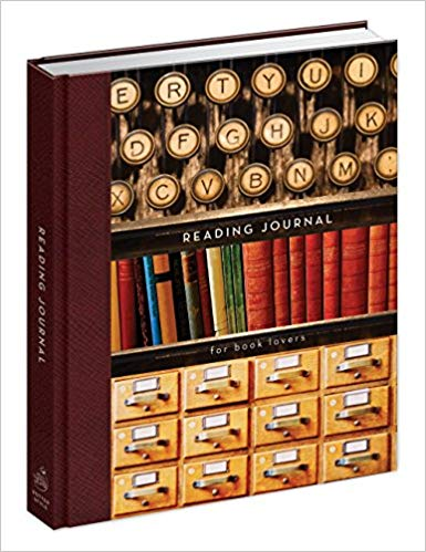 picture of book journal