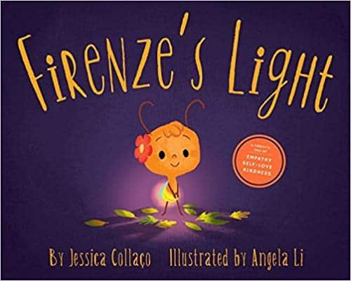cover of Firenze's Light