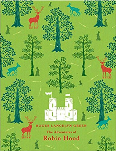 cover-image-of-book-robin-hood