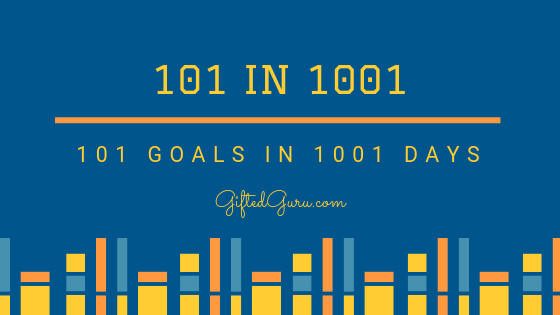 books_on_blue_background_cover_image_101_in_1001_101_goals_in_1001_days_gifted_guru