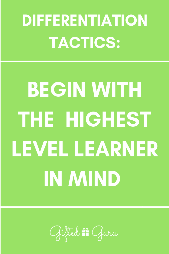 lime-green-background-with-text-Begin_with_the_highest_level_learner_in_mind