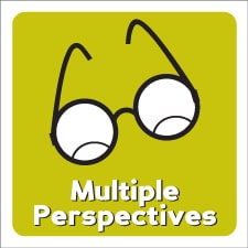 Depth and complexity multiple perspectives element