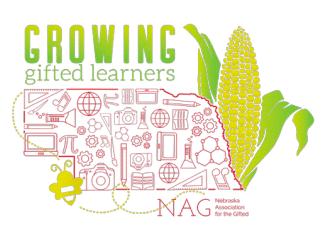 logo Nebraska Association for the Gifted