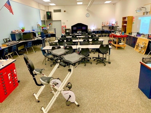 exercise-bikes-in-classroom-gifted-guru
