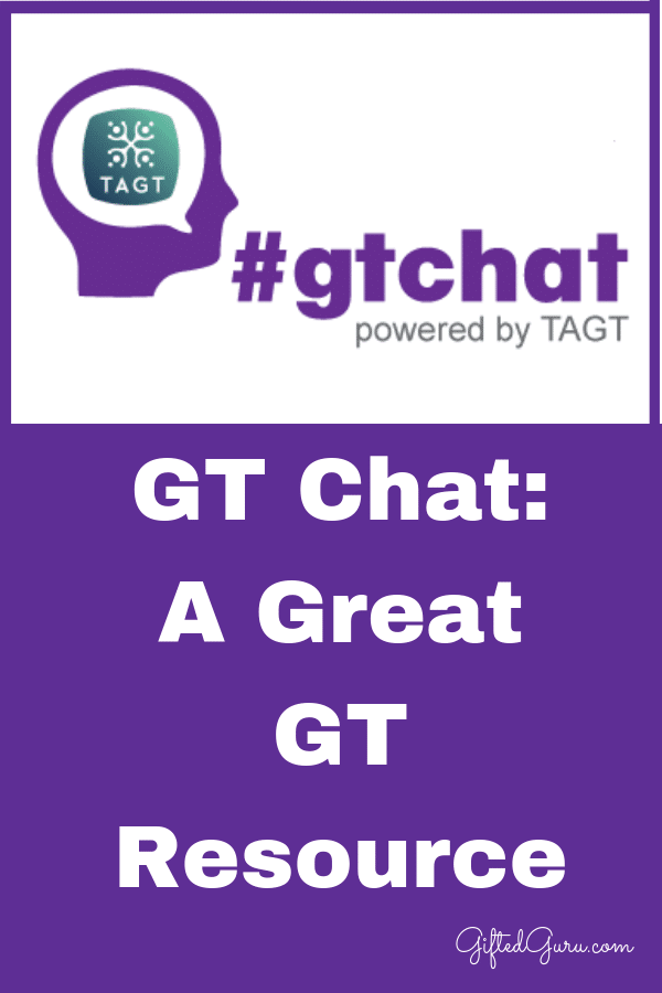 pinterest image of article gt chat a great gt resource by gifted guru