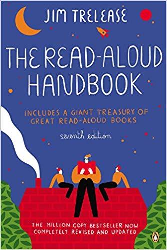 cover of The Read-Aloud Handbook