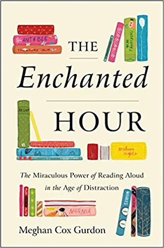 cover of The Enchanted Hour