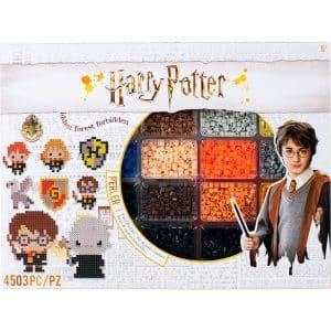 Harry Potter fuse bead set