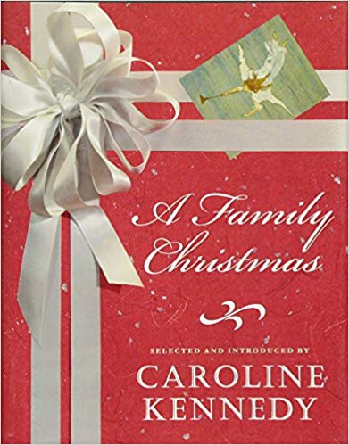 cover of book A Family Christmas