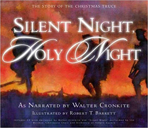 cover of book Silent Night Holy Night