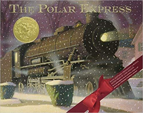 cover of book The Polar Express