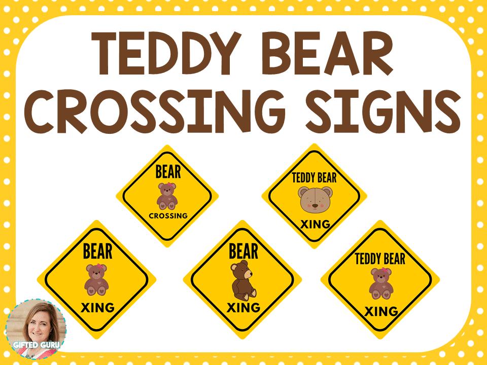 teddy-bear-crossing-signs